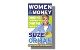 "Suze Orman's ""Women And Money"""