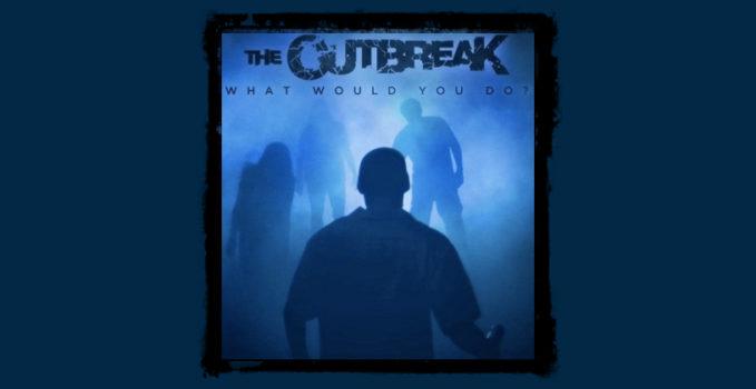 The Outbreak Interactive Zombie Movie