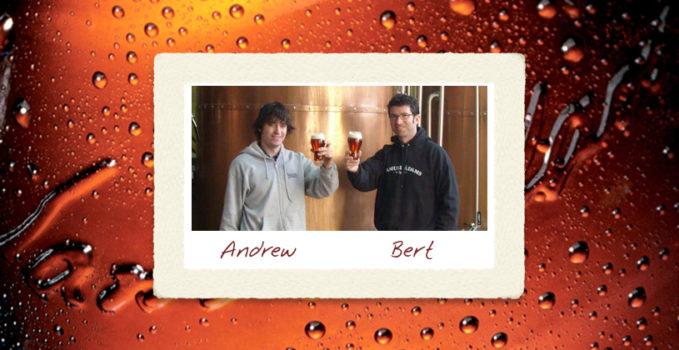 Sam Adams' Beer Dudes