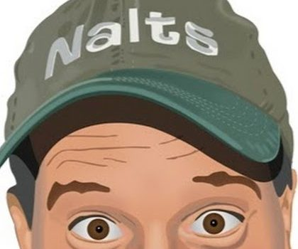"""Kevin """"Nalts"""" Nalty"""