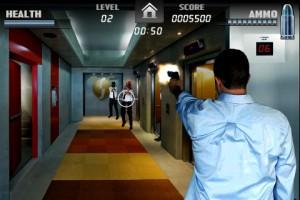 Bank Run iPhone App game