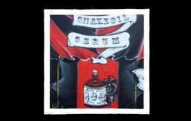 Snake Oil Serum