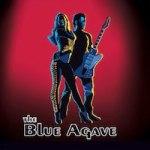 The Blue Agave album cover
