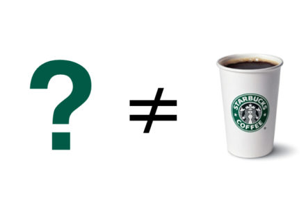 Digital Media vs Starbucks