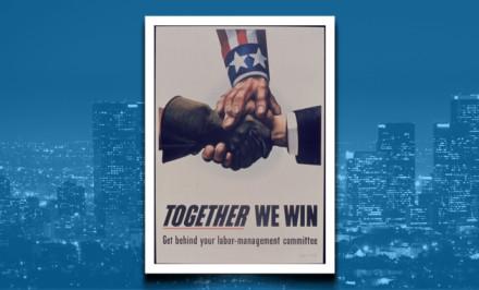 Labor-Management Poster