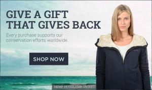 Sea Shepherd gifts