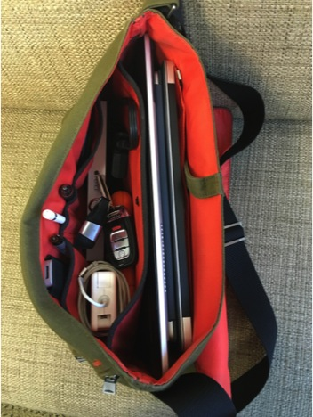 XDL's bag