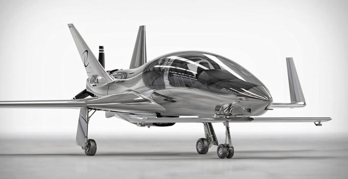 Cobalt Valkyrie Personal Aircraft