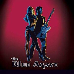 The Blue Agave album