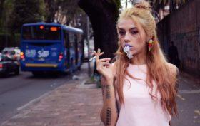 Millennials missing the bus