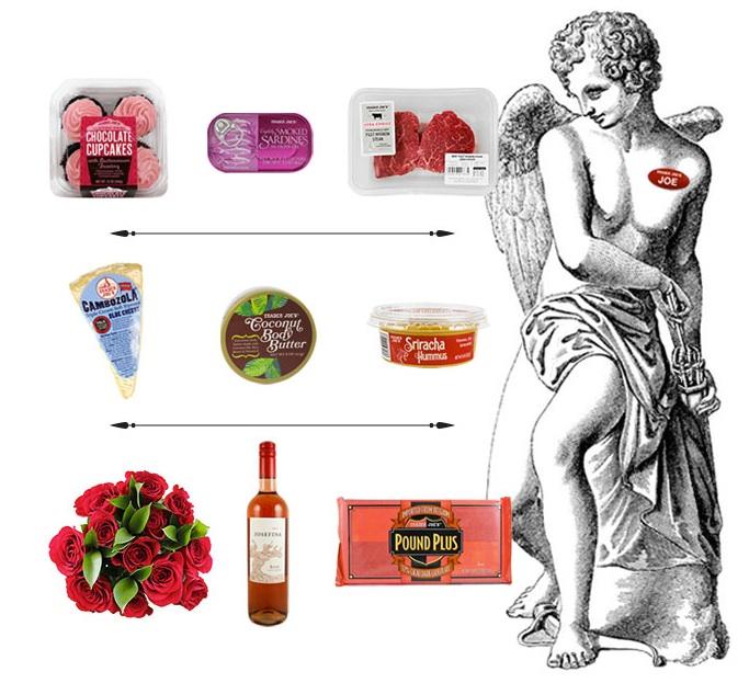 Trader Joe's Cupid