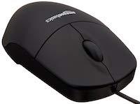 AmazonBasics Mouse