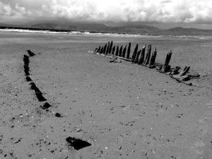 Wild Atlantic Way shipwreck