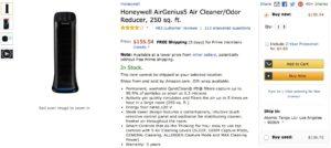 Amazon AirGenius 5