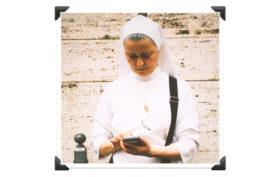 millennial nuns